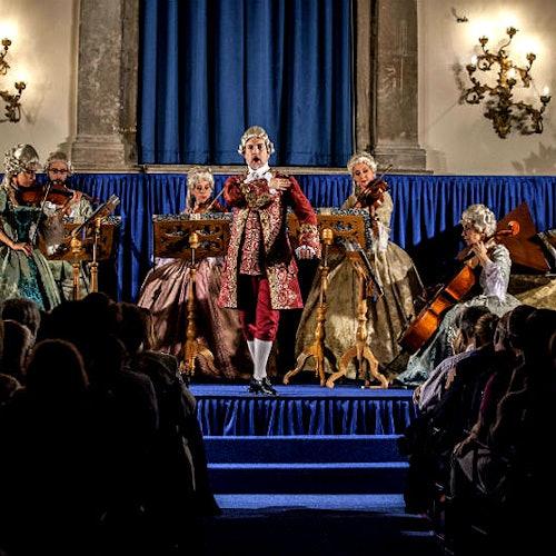 I Musici Veneziani: Concierto barroco de ópera