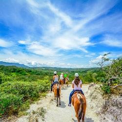 Vida Aventura Nature Park Guanacaste: Roundtrip