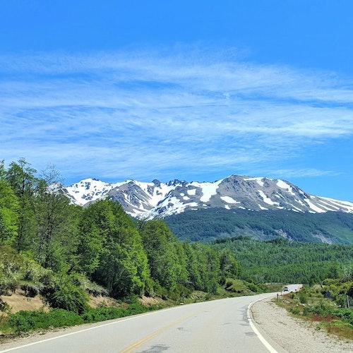 Ruta de los Siete Lagos y San Martín de los Andes: Excursión desde Bariloche