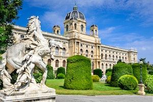 维也纳艺术史博物馆`