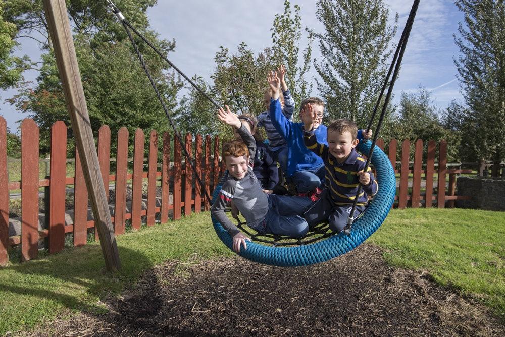 European Theme Parks Lullymore Co Kildare