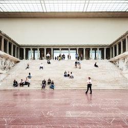 Tickets, museos, atracciones,Museo de Pérgamo,Sin colas