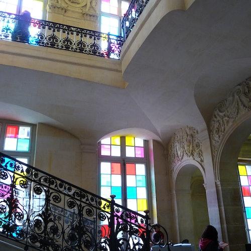 Musée national Picasso-París: Entrada Prioritaria