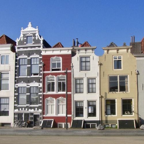 Vlissingen: Caminata guiada por la ciudad