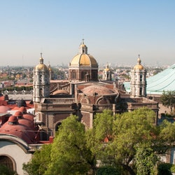 Tickets, museums, attractions,Excursion to Guadalupe Shrine