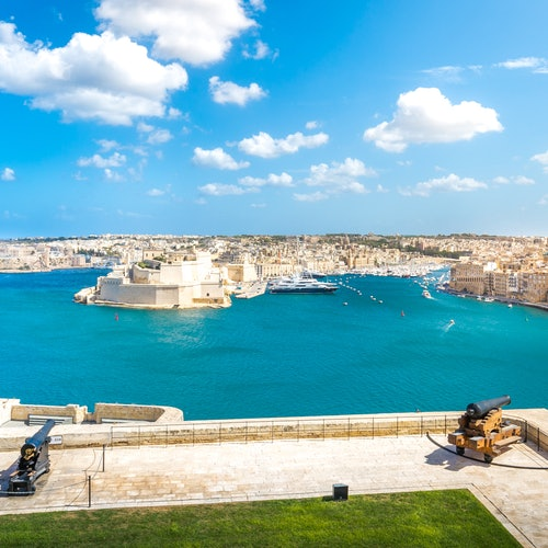 The Original Valletta Walking Tour