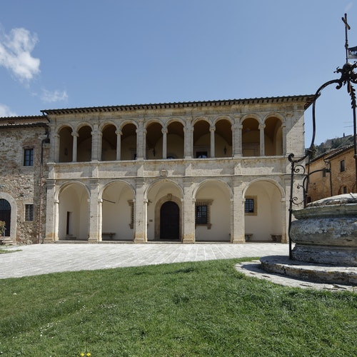Templo de San Biagio