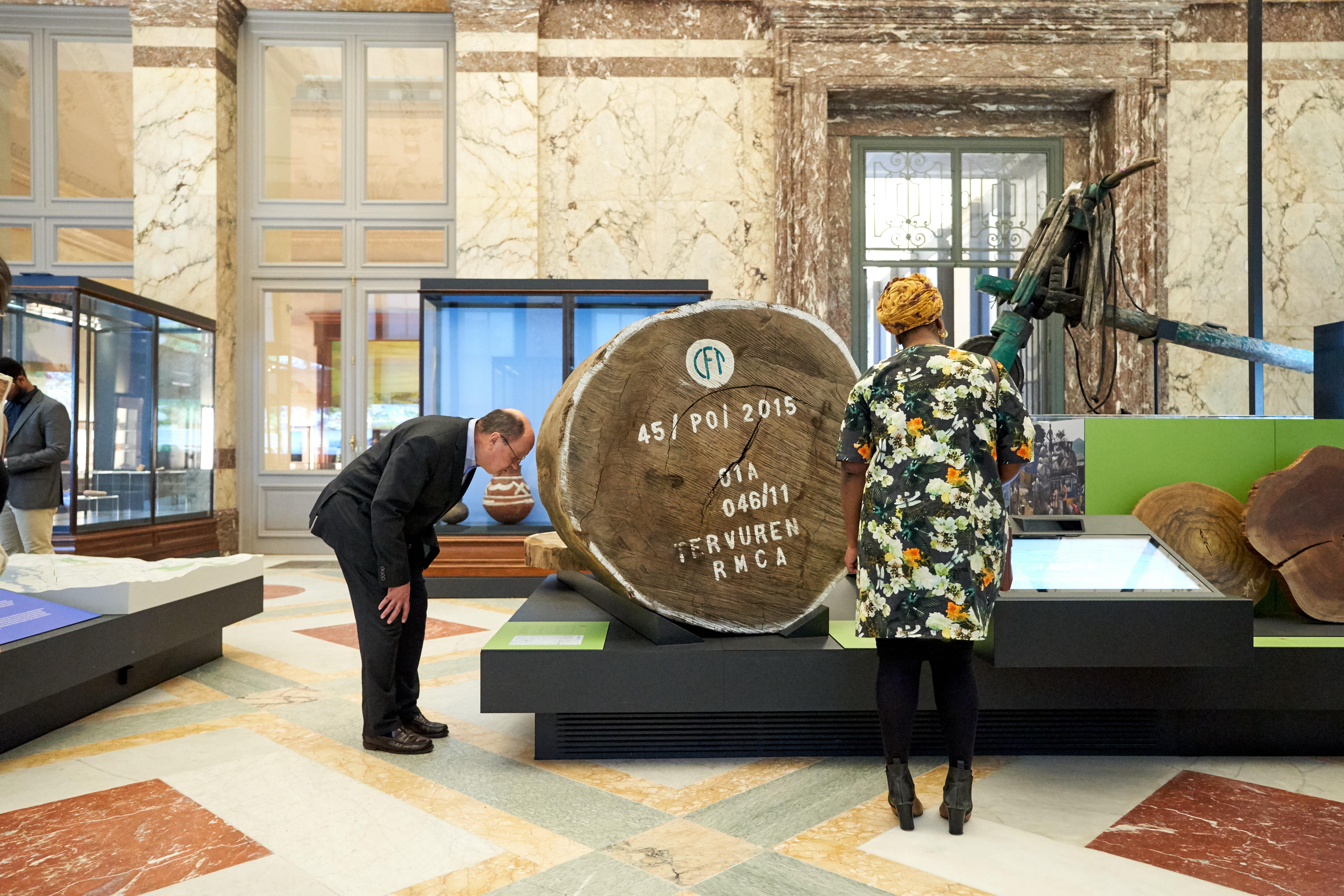 AfricaMuseum Brussels