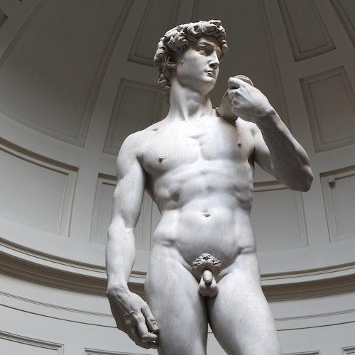 Tour de Florencia con audioguía