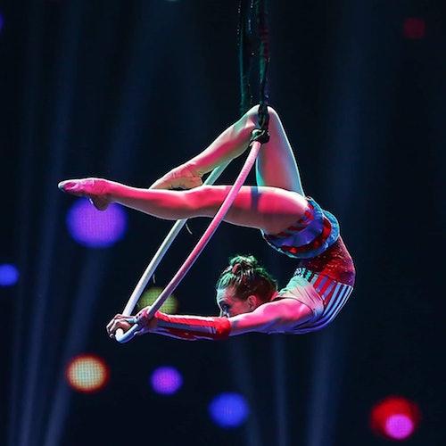 Circo de Shanghái
