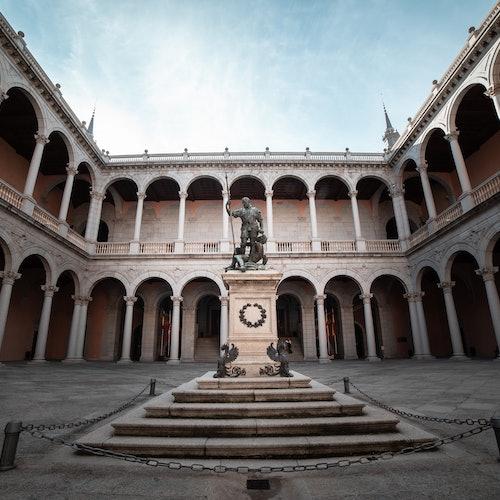 Alcázar of Toledo: Guided Visit