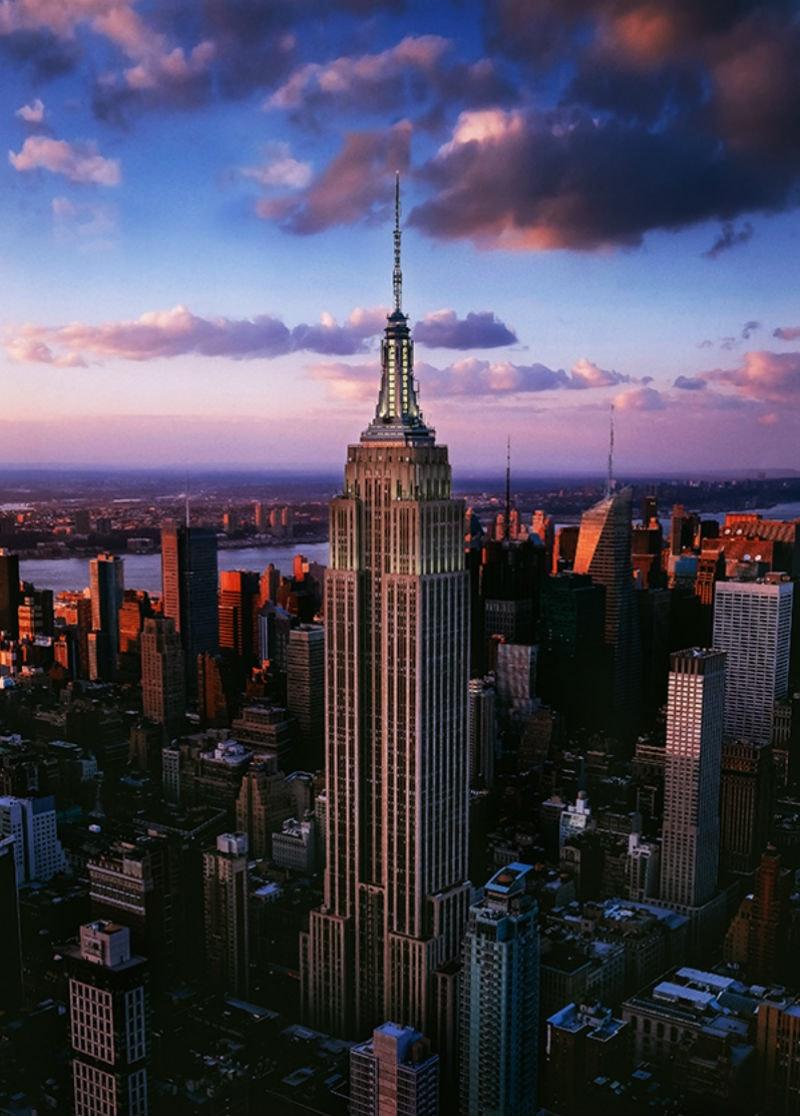 Billets pour Empire State Building