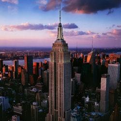 Tickets, museos, atracciones,Tickets, museums, attractions,Empire State,Empire State,Sin colas en taquilla (hay cola para el ascensor)