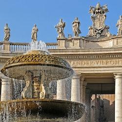 Imagen Pase Omnia para Roma + Ciudad del Vaticano: Sin colas