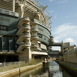 Tickets, museos, atracciones,Tour por Dublin,Visita al Croke Park Stadium