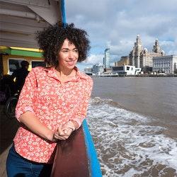 Mersey Ferry Cruise
