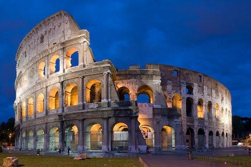 Colosseum, Roman Forum & Palatine Hill: Priority Entrance