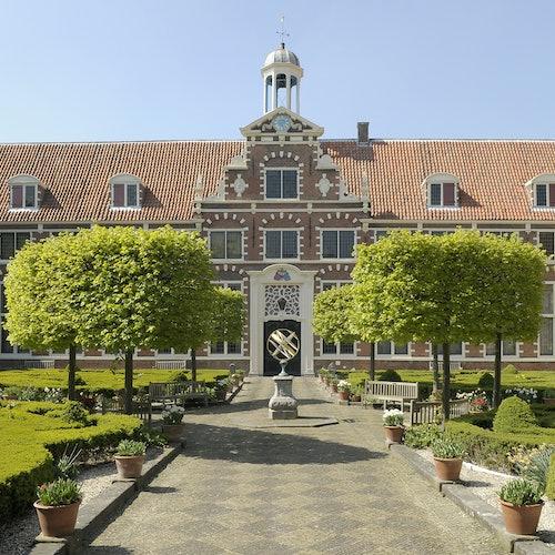 Museo Frans Hals