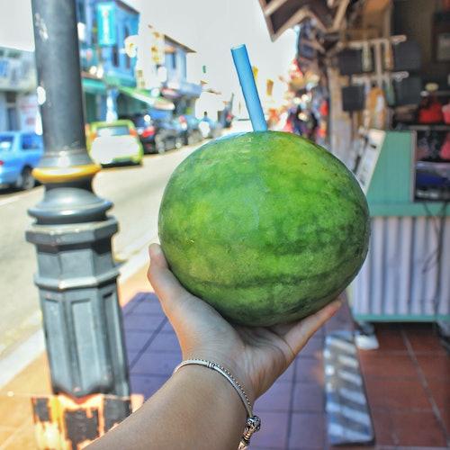 Tour histórico de Malaca con comida desde Kuala Lumpur