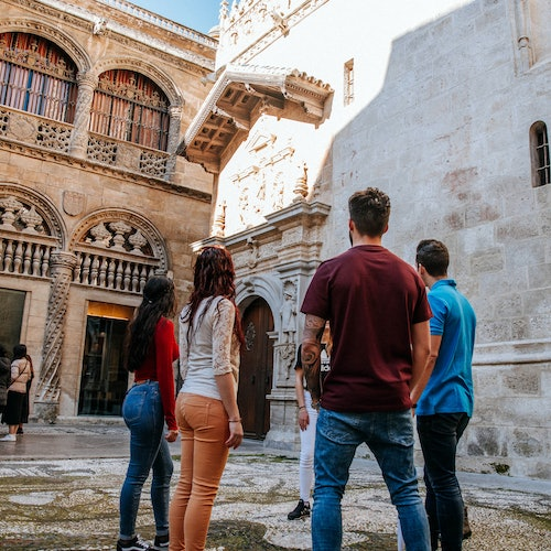 Granada Cathedral: Guided Tour