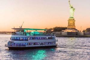 Hornblower Cruises & Events Landing, Pier 15