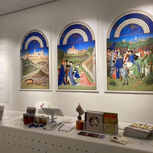 Limbourg Brothers Foundation: Guided Tour