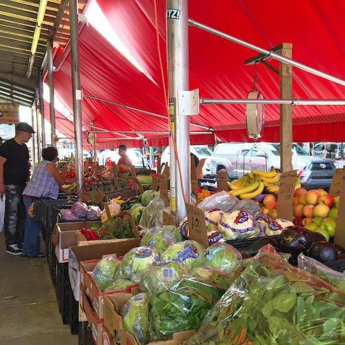 Mercado Italiano: Tour a pie guiado por Filadelfia
