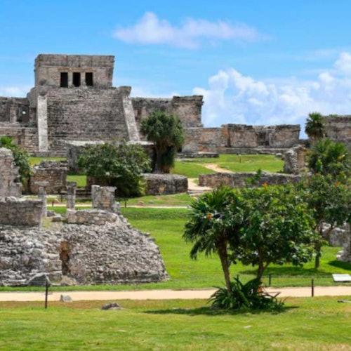 Tulum & Cenotes: Half-Day Tour