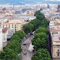 City Pass Barcelona - City Tour of Barcelona: Audio Guide App