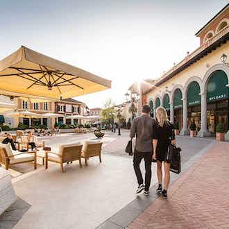 Serravalle Designer Outlet: Andata e Ritorno | Tiqets