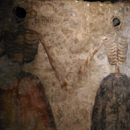 Catacumbas de San Gaudioso: Visita guiada