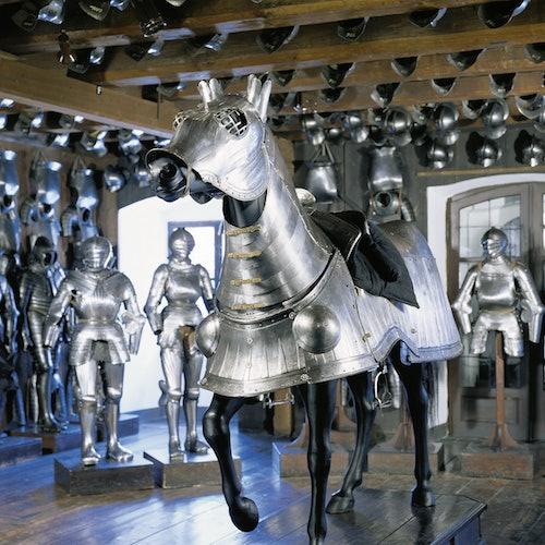 Museo Universal Joanneum: Acceso de 24 horas