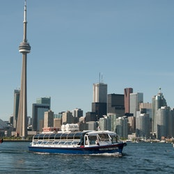 Tickets, museos, atracciones,Crucero por el puerto