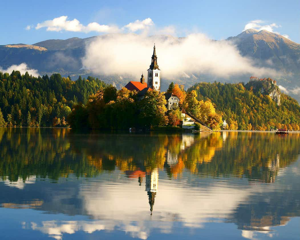 Tickets For Lake Bled Bled Castle Half Day Tour From Ljubljana