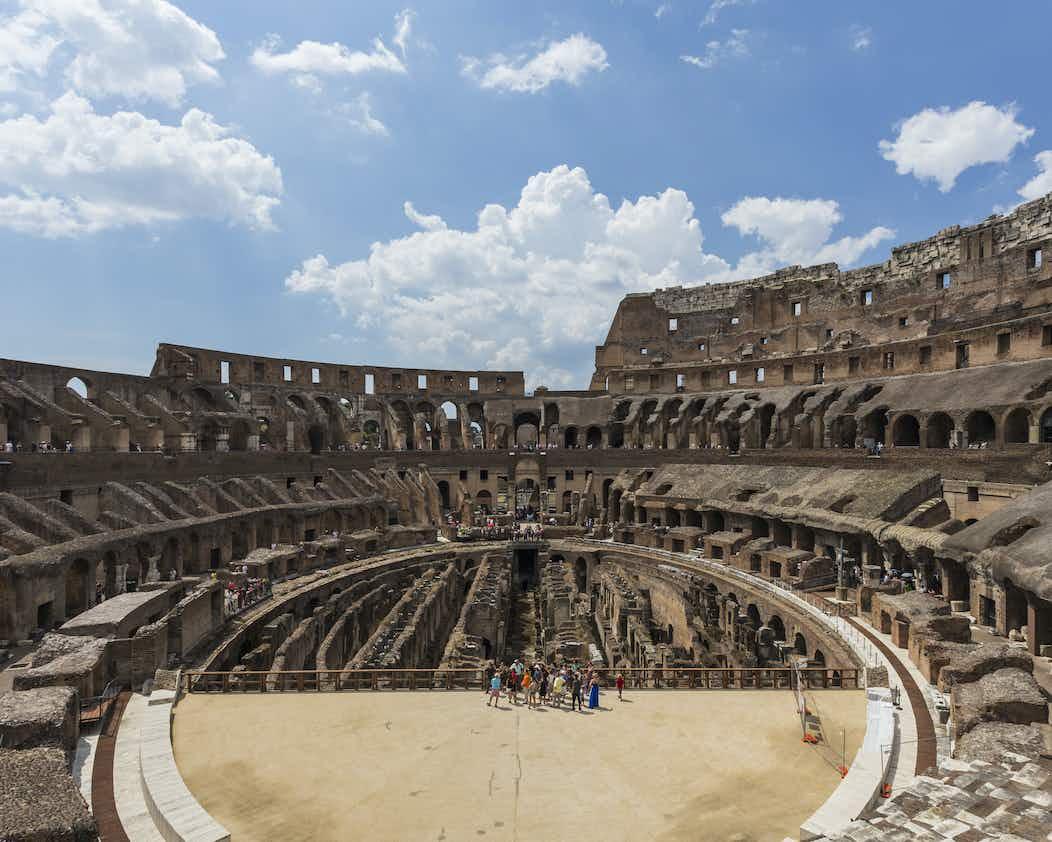 Kết quả hình ảnh cho Roman arena