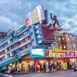Ripley's Believe it or Not! Niagara Falls: Odditorium