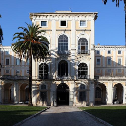 Galería Corsini