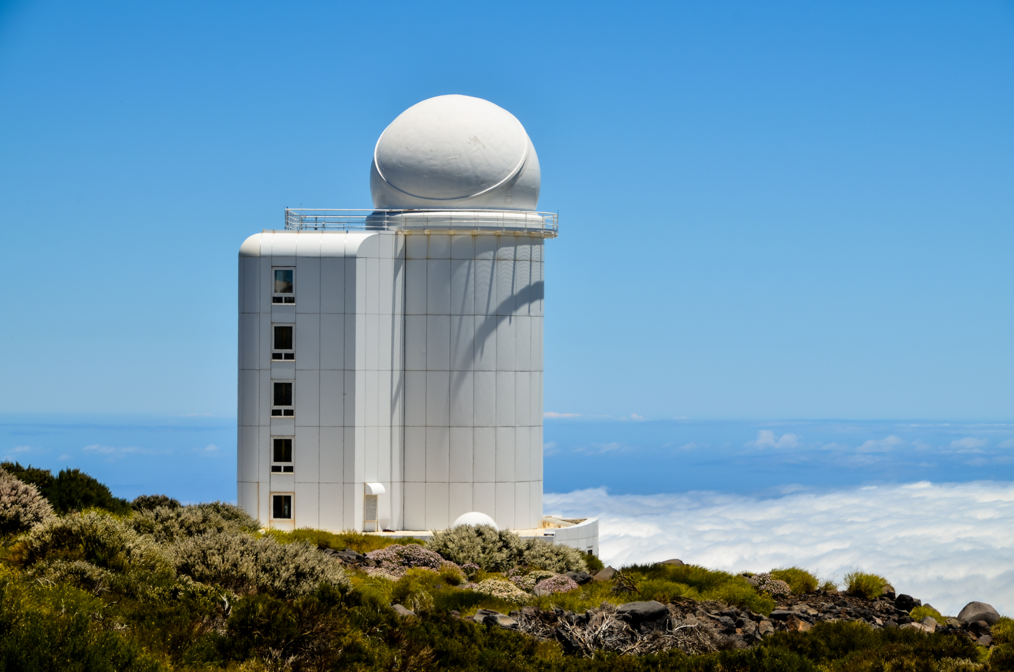 Tickets for Teide Observatory: Guided Visit
