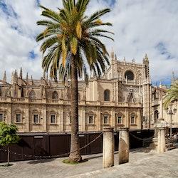 Imagen Catedral de Sevilha: tour guiado