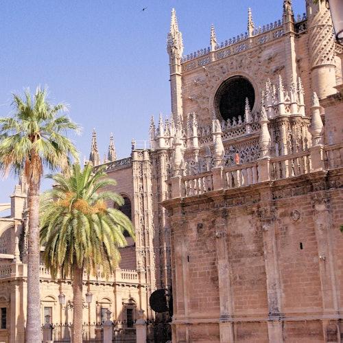 Pase de Sevilla
