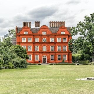 Jardín Botánico y Palacio de Kew: Entrada prioritaria