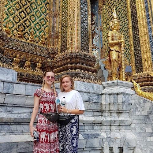El Gran Palacio: Visita guiada en inglés