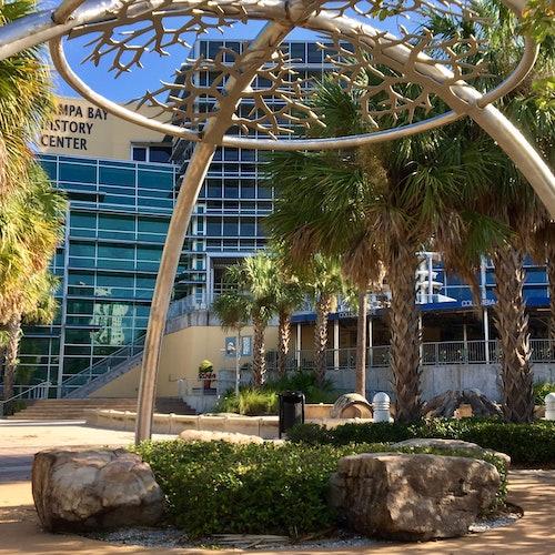 Centro Histórico de la bahía de Tampa