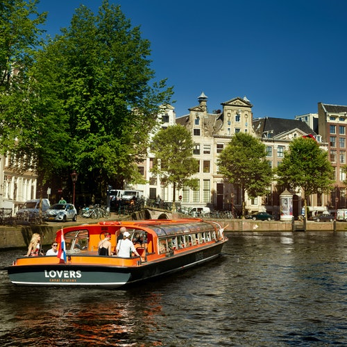 Canal Cruise Amsterdam: Skip The Line photo 7