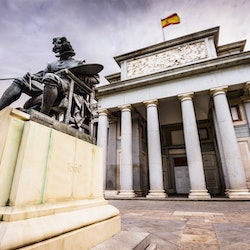 Prado Museum: Skip The Line & Guided Tour