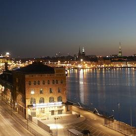 Frauen Stockholm
