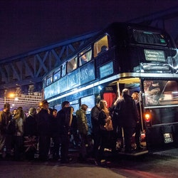 Imagen The Ghost Bus Tour London