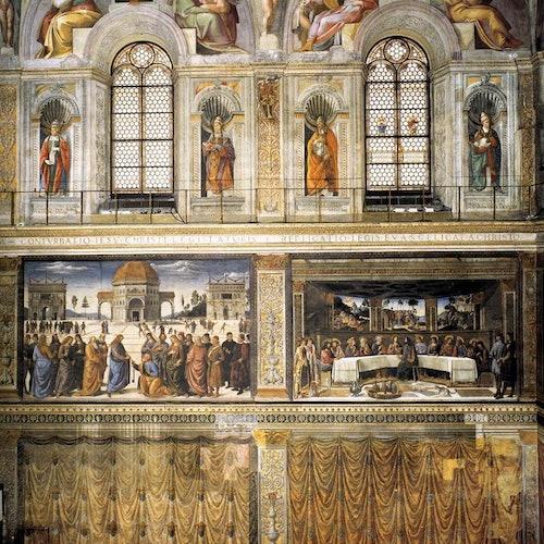 Museos Vaticanos y Capilla Sixtina: Sin Colas