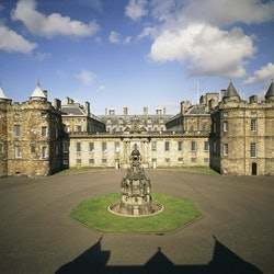 Tickets, museos, atracciones,Palacio Holyroodhouse,Queen's Gallery