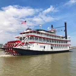 New Orleans Jazz Cruise
